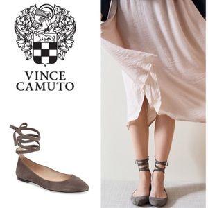 Vince Camuto Ballet Flats